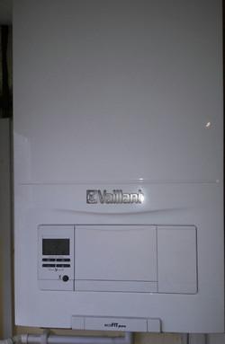 boiler after bideford green
