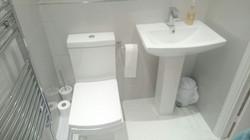 En-Suite Installation