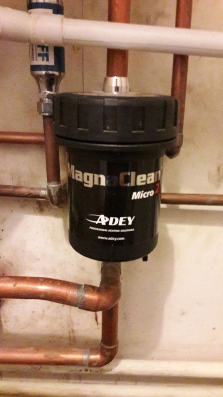 magna clean