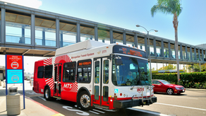 Why do we need world-class transit in San Diego? Climate.