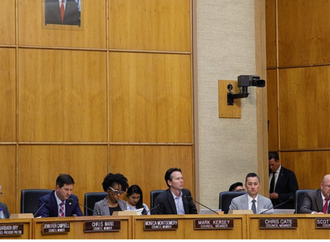 How The City Of San Diego's Budget Can Address Our Climate And Community Needs
