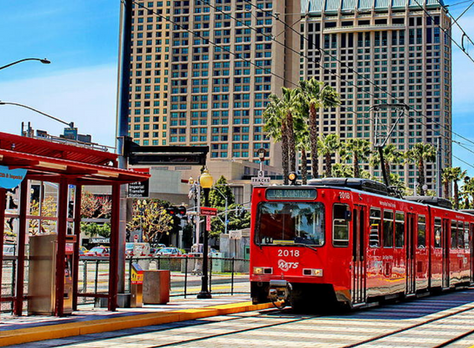 SANDAG unveiled their vision for our transportation future. Here's why that matters for climate.