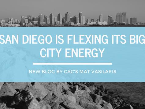 San Diego Is Flexing Its Big City Energy