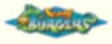 Nessy Burgers Restaurant Logo