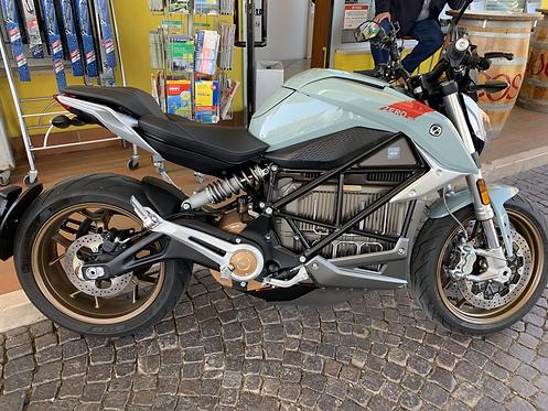 Zero Motorcycles ZR