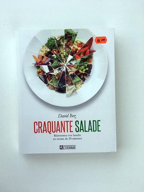 Craquante Salade