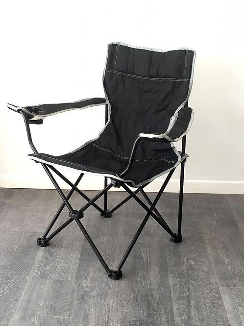 Chaise pliante d'extérieur