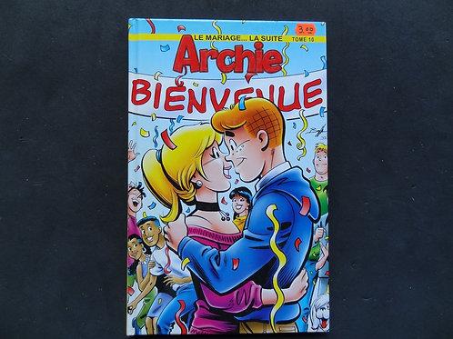 BD Archie