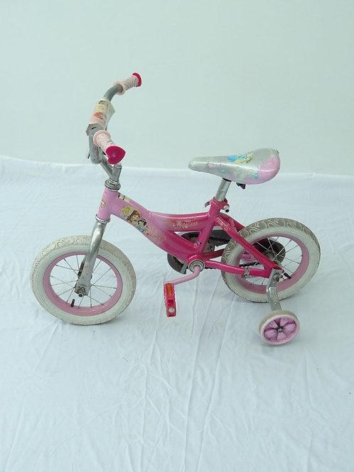 Bicyclette Vélo avec petites roues