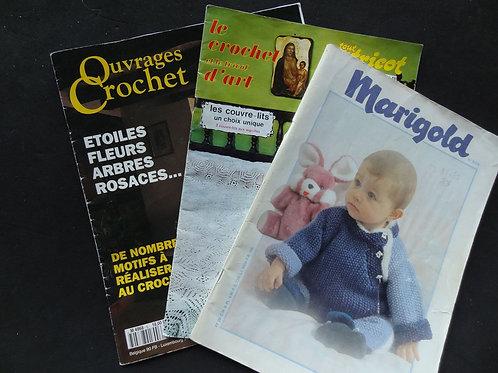 3 revues