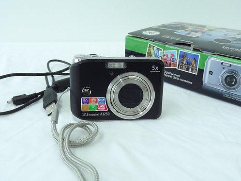 Caméra numérique GE