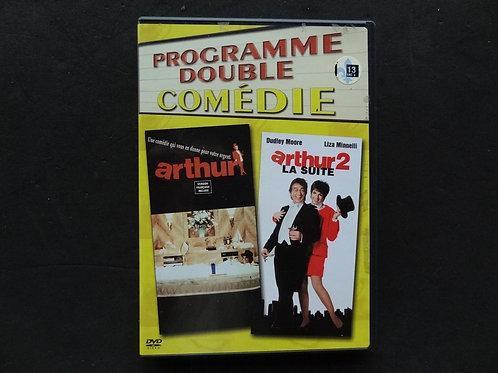 Arthur 1 et 2