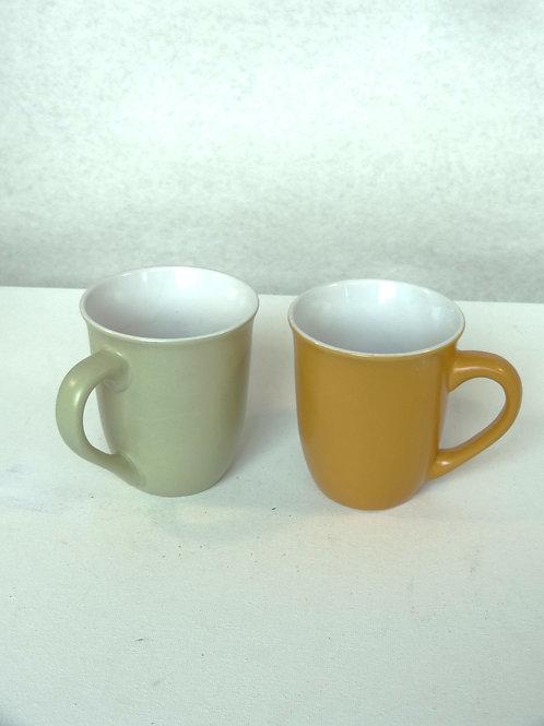 2 tasses