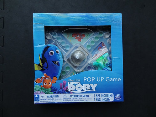 Trouble Dory