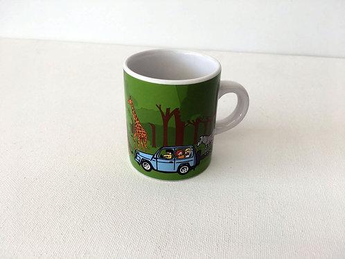 Mini tasse
