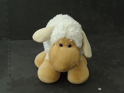 Toutou Mouton