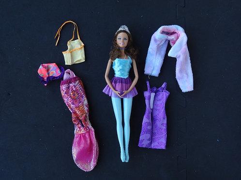 Barbie Ballerine