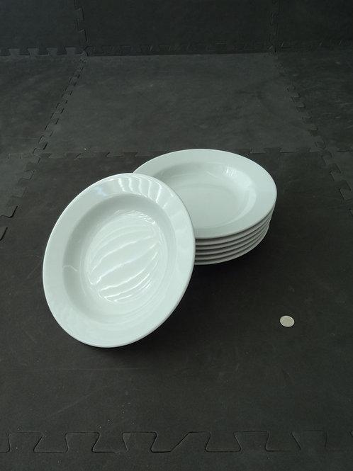 7 bols-assiettes
