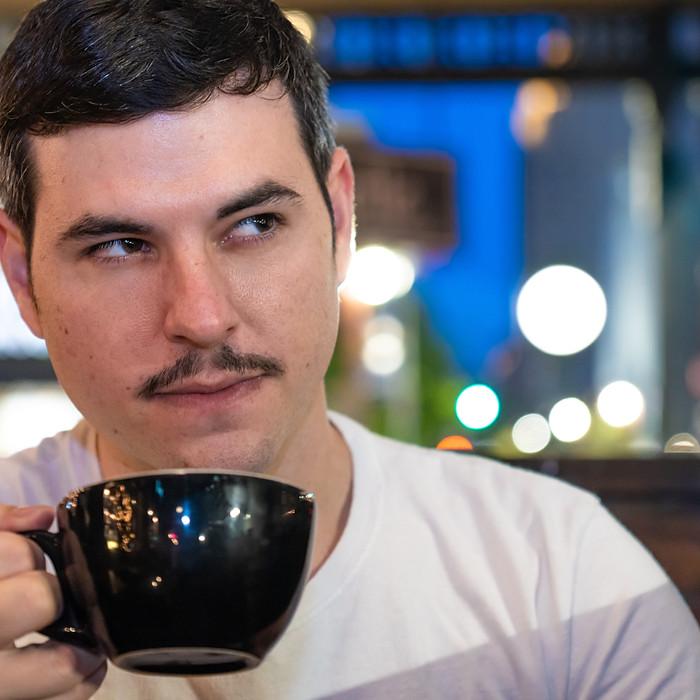 Cory Mescon - Actor