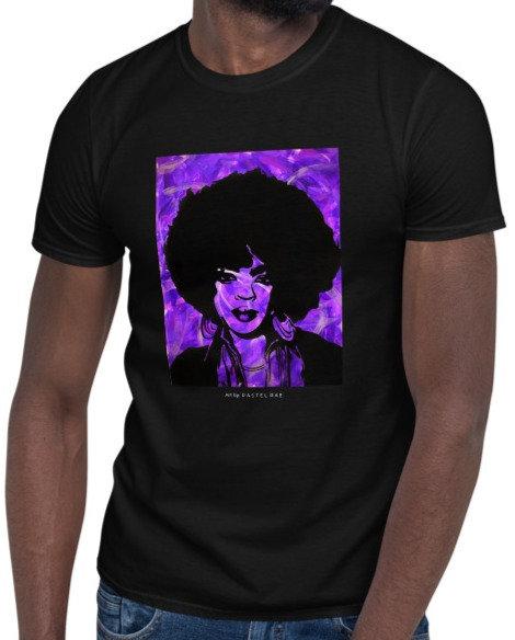 """""""Lauryn"""" t-shirt"""