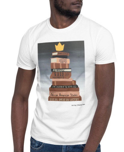 """""""Makings of Kings and Queens"""" t-shirt"""