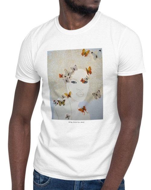 """""""Butterfly Effect"""" HER t-shirt"""