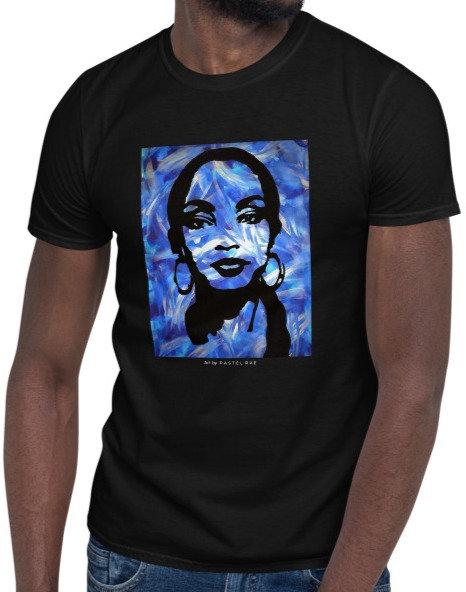 """""""Sade"""" t-shirt"""