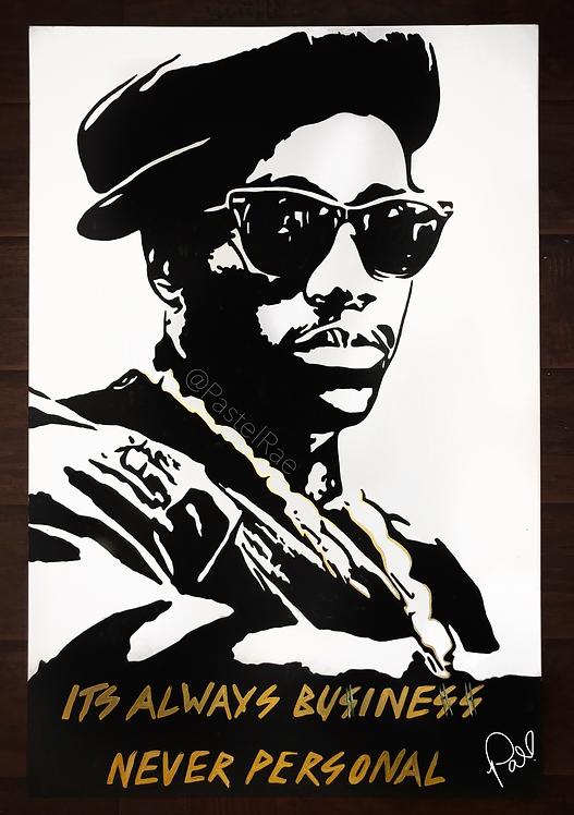 """NINO"" poster"
