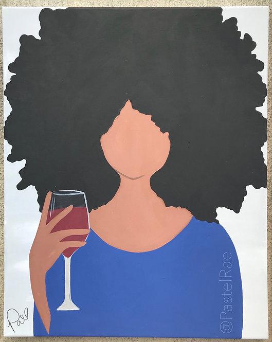 """""""GIRLFRIENDS"""" pt.1 -poster"""