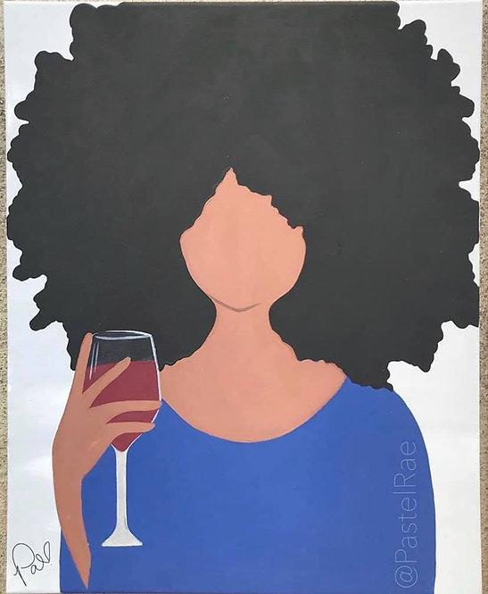 Girl Friends - Paint Kit