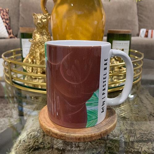 CUBAN CANELLA - Coffee Mug