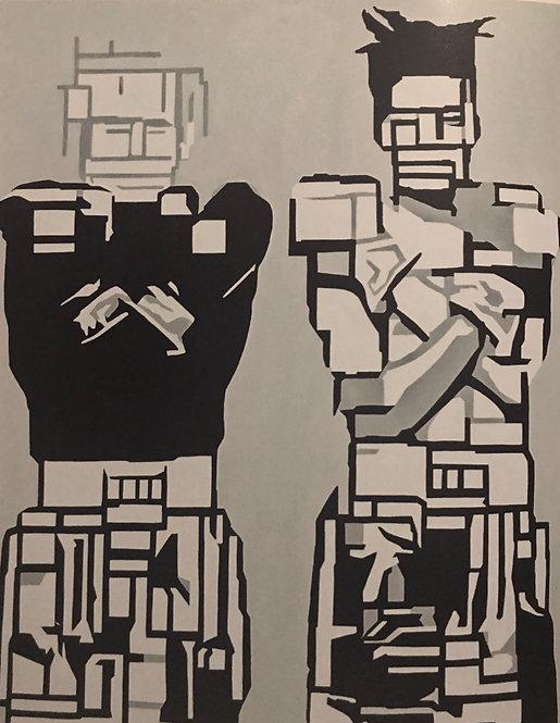 Art Champions (poster)