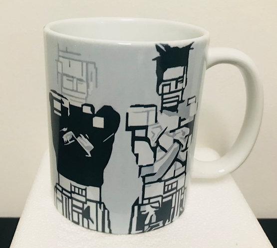 Coffee Mugs - Art Champions
