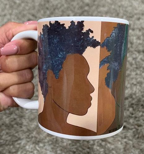 Coffee Mugs - Roots