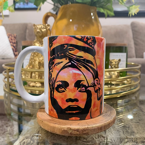 BADU - Coffee Mug