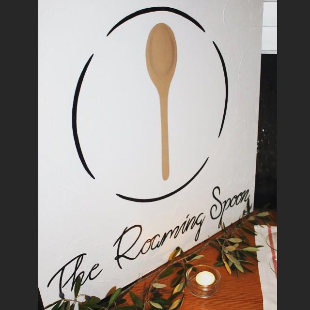 The Roaming Spoon