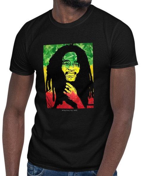 """Bob"" t-shirt"