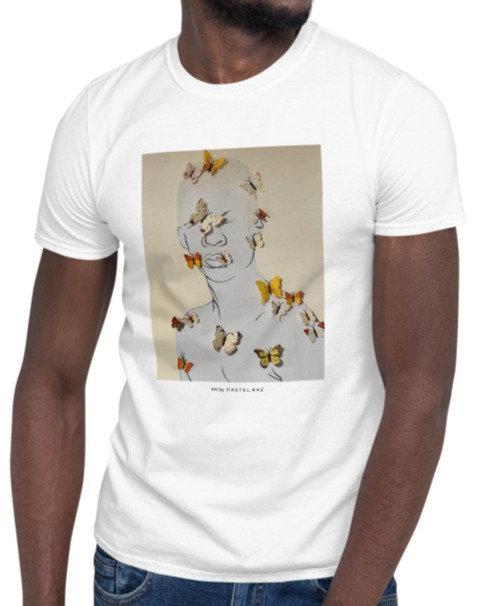 """""""Butterfly Effect"""" HIM t-shirt"""