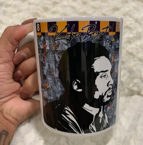 Coffee Mugs - Kobe