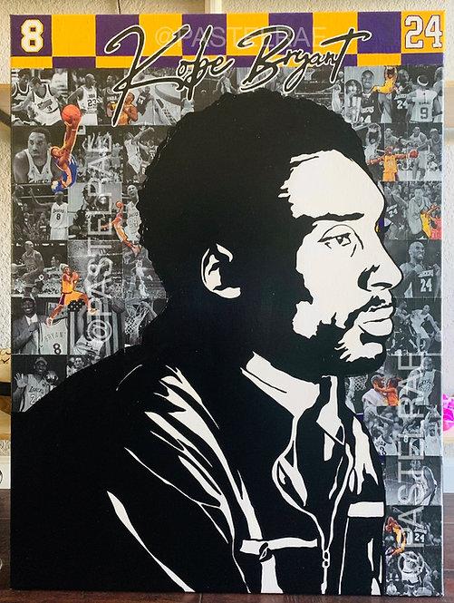 KOBE - poster/prints