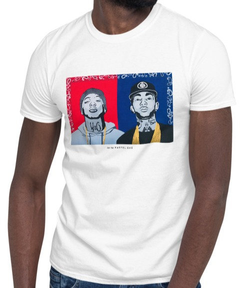 """""""Brothers"""" t-shirt"""