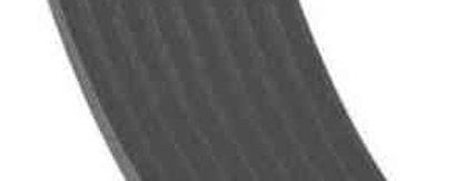 8PK1590 Ремень ручейковый , шт