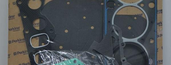 Прокладка крышки рокеров U20996130