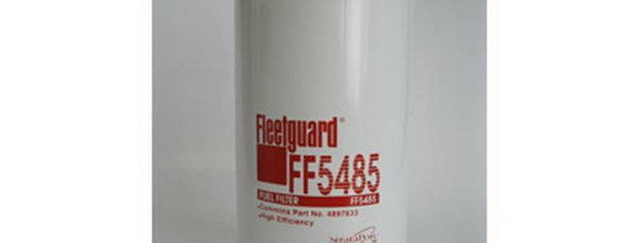 4897833 Фильтр топливный