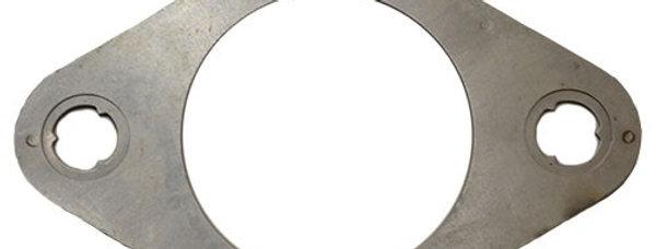3937479 Прокладка коллектора ISBE