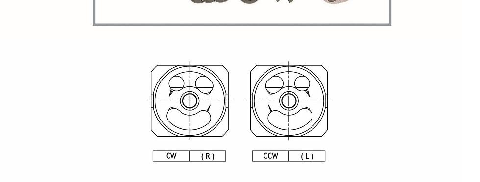 Bosch Rexroth (Рексрот) A7V55,80,107,160,468,915 Hydromatik