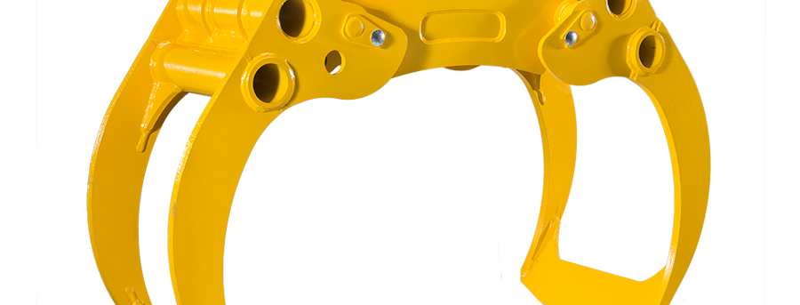 Грейферный захват Vahva C46HD (Усиленный)