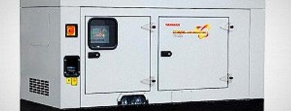 Генератор YH220DSLS-5R