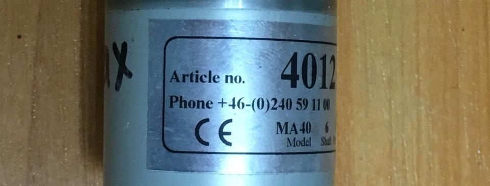 Датчик диаметра Log Max 401214