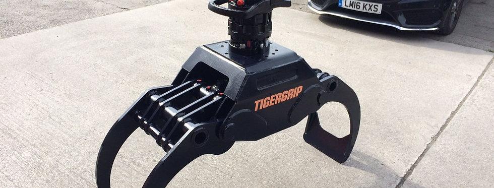 Грейферный захват Intermercato Tigergrip TG28S